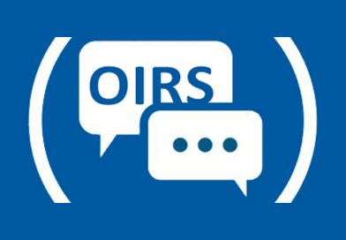 OIRS Online